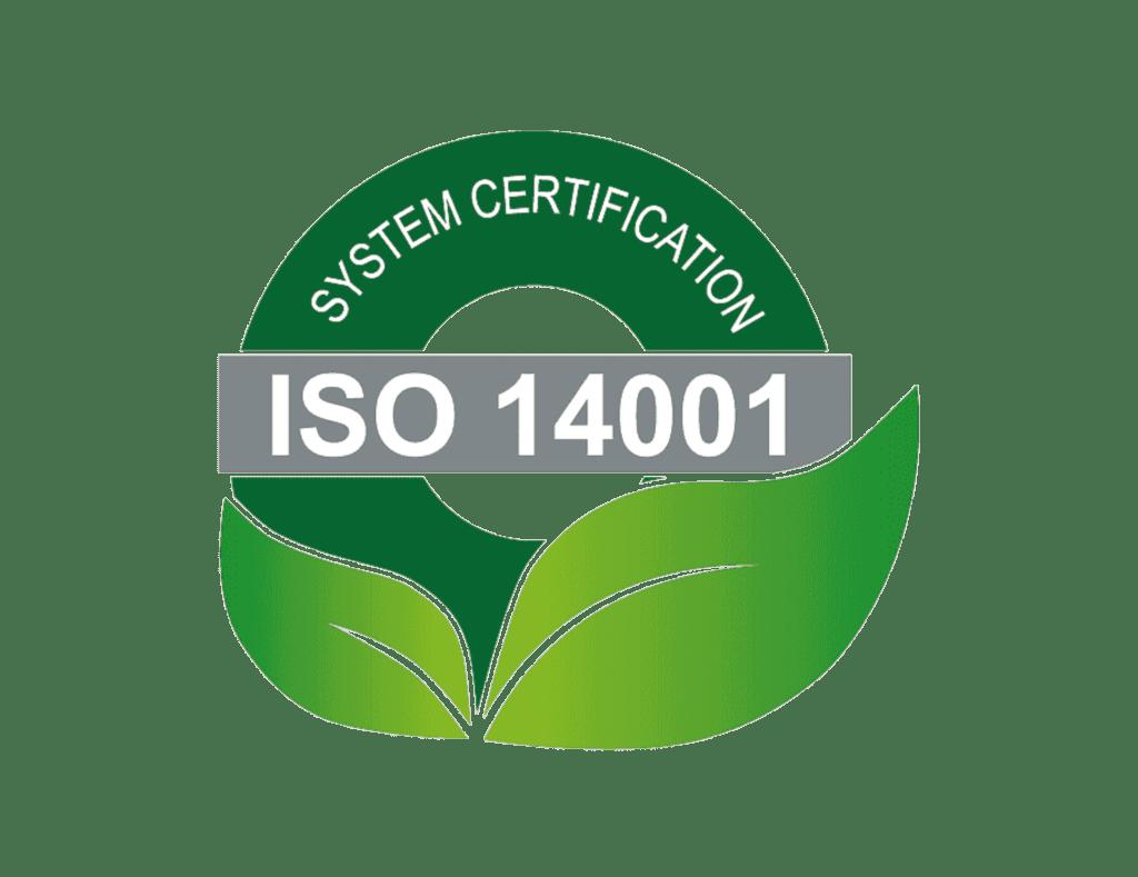 jatob iso 14001 certificeret