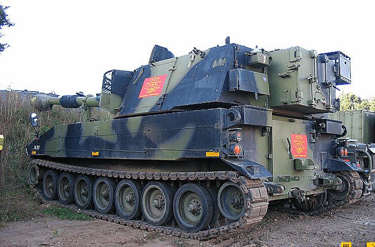 kampvogn til ophug hos Jatob